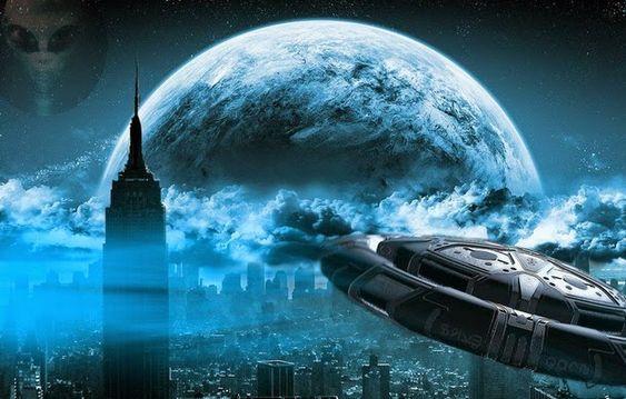 Hechos reales y asombrosos sobre los extraterrestres - extranotix