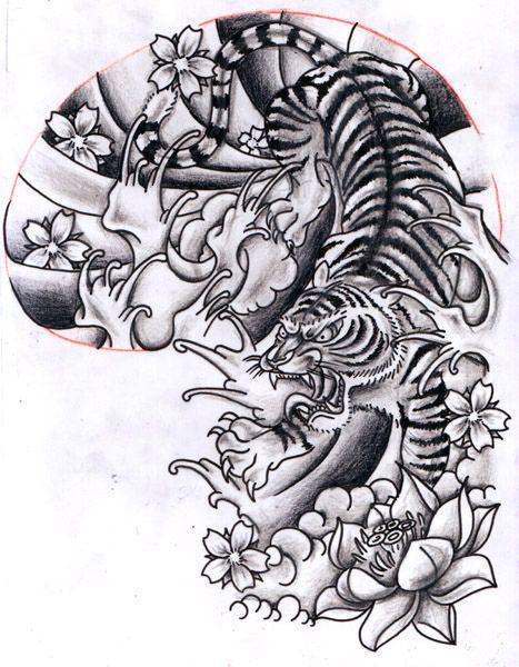 Maroon 5 tattoo tiger pesquisa google art mistic for Maroon 5 tattoos hindu