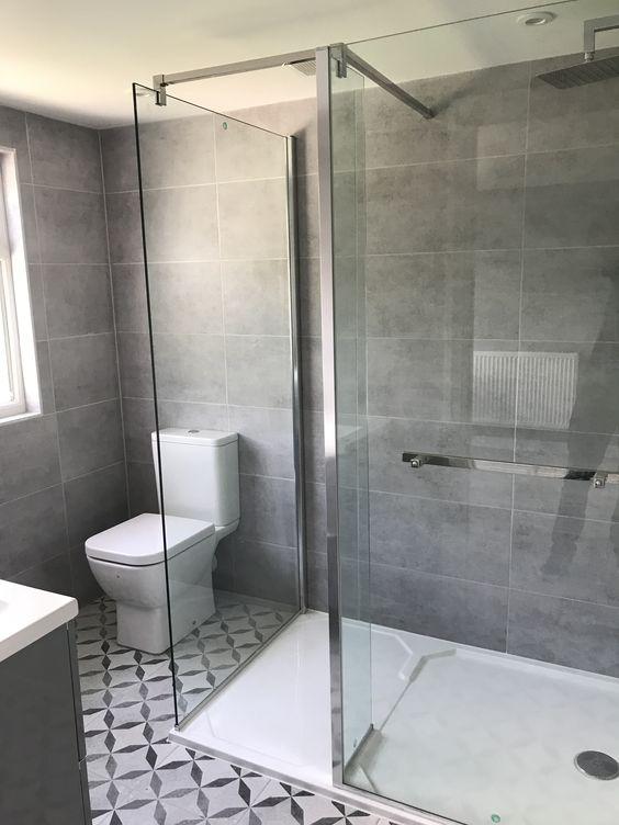 Loft Conversion Ensuite Bathroom Interior Design Narrow Bathroom Designs Toilet Plan