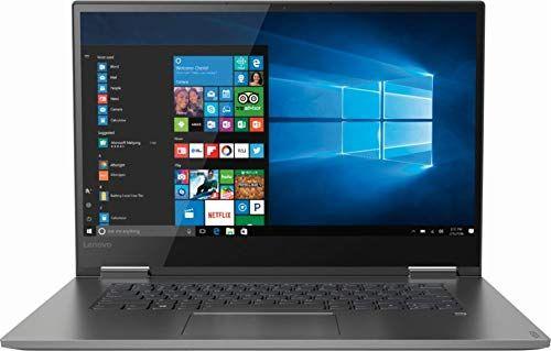 Lenovo Yoga 730 2 In 1 15 6 Touch Screen Laptop Intel Core I5 12gb Memory 256gb Soli In 2020 Touch Screen Laptop Hp Elitebook Pc Laptop
