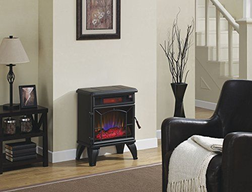 Best Electric Fireplace Stove Reviews Duraflame Dfi 550 0 Mason