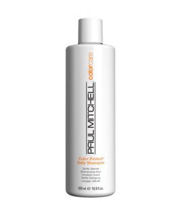 Paul Mitchell Color Protect Daily Shampoo #Paul #Mitchell  #haarproducten #haarverzorging