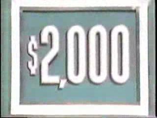 10000 pyramid questions