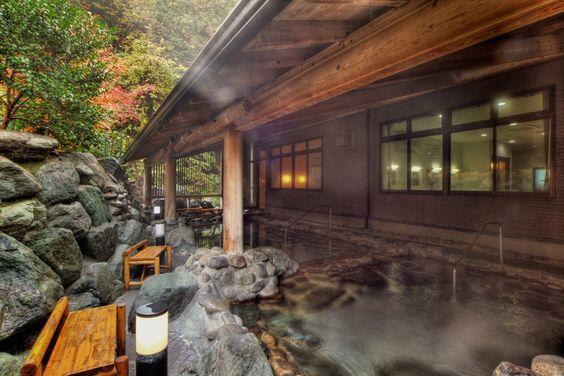 隠れた名湯で都会の疲れを癒やそう!埼玉の温泉5選 | さんぽす