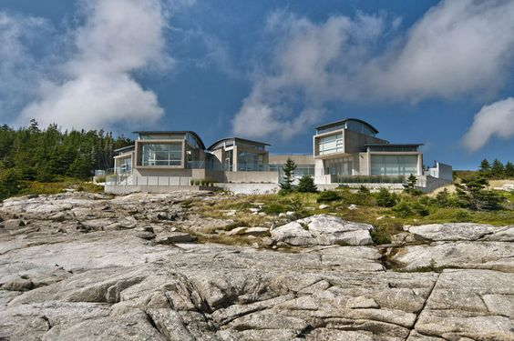 Les maisons les plus chères du Canada (février 2014)