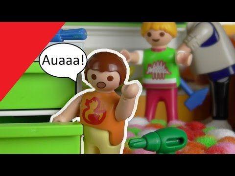 Playmobil Film Deutsch Das Neue Kinderzimmer Kinderfilm Kinderserie Von Family Stories Youtube Kinder Filme Playmobil Kinderfilme