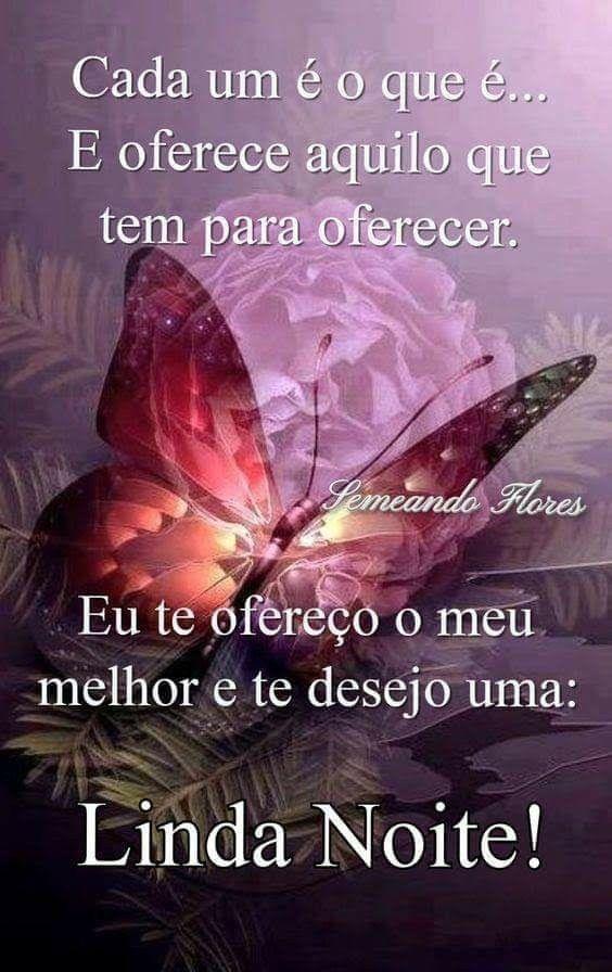 Pin De Maria Pereira Em Quotes Com Imagens Mensagem De Boa