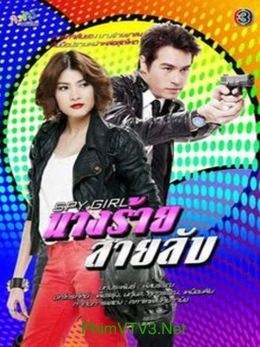 Xem phim Điệp Vụ Chân Dài [Thái Lan]