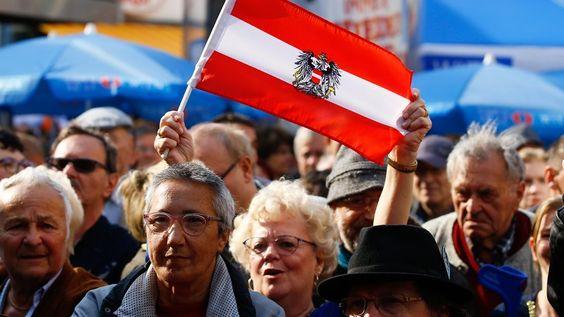Österreich : Wieder in der Schmuddelecke Österreich muss erneut wählen, weil die rechte FPÖ eine offenbar lang eingeübte Schlamperei für sich zu nutzen weiß. Dabei haben die eigenen Leute selbst mitgemacht. Von Joachim Riedl, Wien
