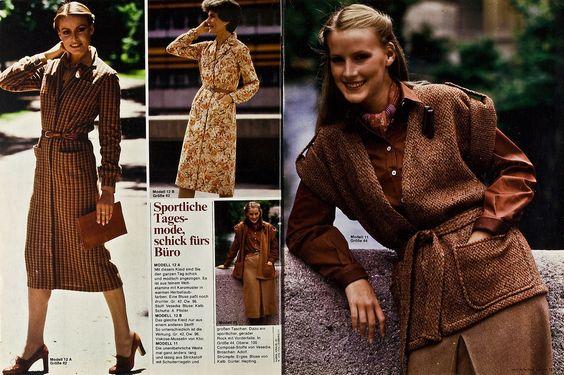 Neue Mode 11.1978 in Libros, revistas y cómics, Revistas, Moda y estilo de vida…