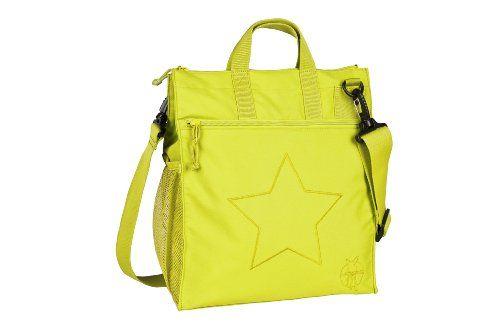 Le sac à langer urbain en bandoulière Buggy Star