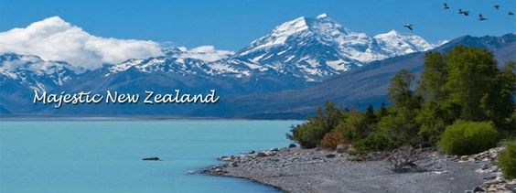 Vacation Packages to Fiji, Hawaii, New Zealand | Journey Pacific