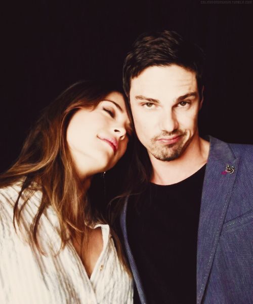 Jay Ryan And Kristin Kreuk Tumblr