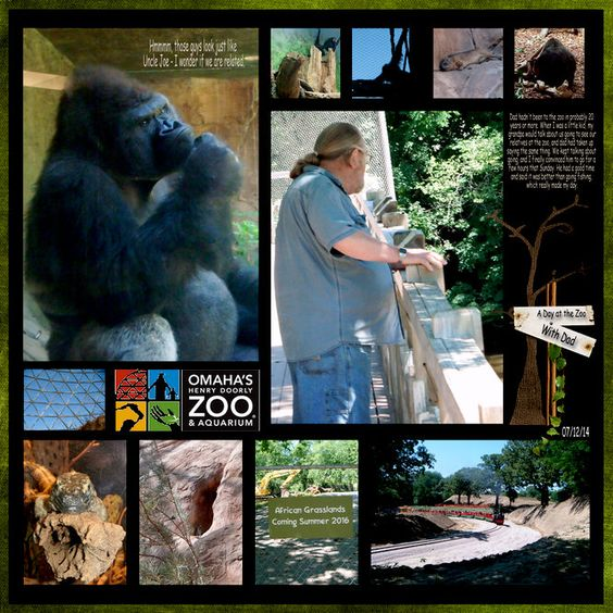 Herb Zoo Day