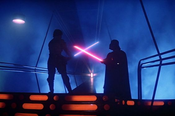 "The 76 Most Beautiful Shots In The Original ""Star Wars"" Trilogy"