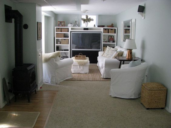 Home Tvs And Benjamin Moore On Pinterest