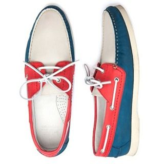 Mango Boat Shoes