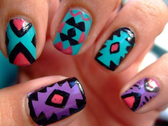 nails tumblr | The terrific images above, is section of Nail Designs Tumblr document ...