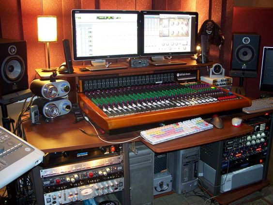 white home studio music studio bedroom ideas google search reference for my room