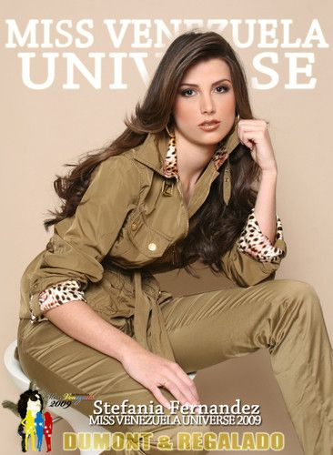 Miss Universo 2009 nu
