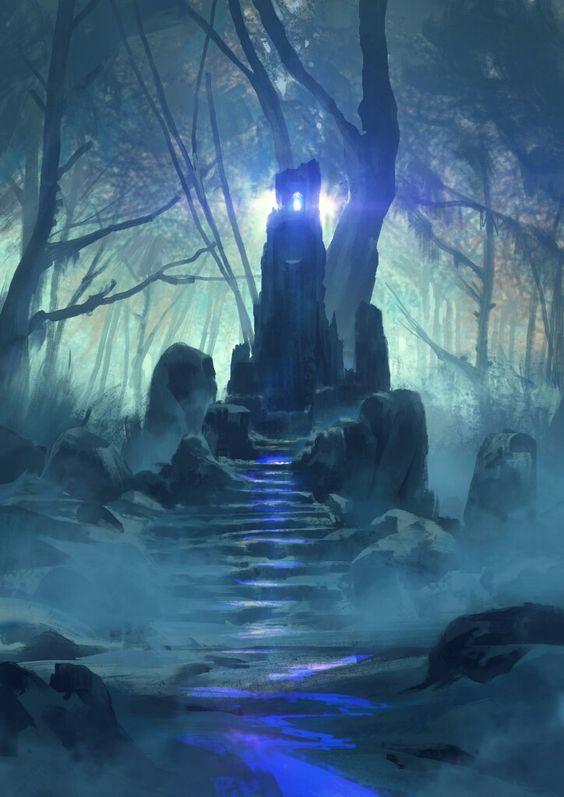 Stonehenge Light