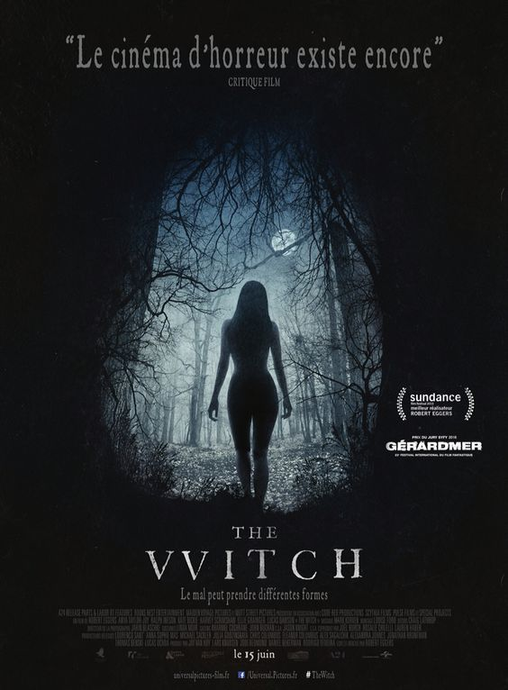 The Witch (8/10)