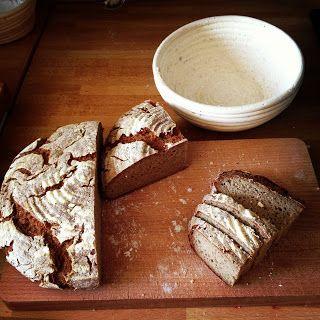 Kochen mit Liebe, aber ohne Gluten!: glutenfreies Odenwälder Kartoffelbrot