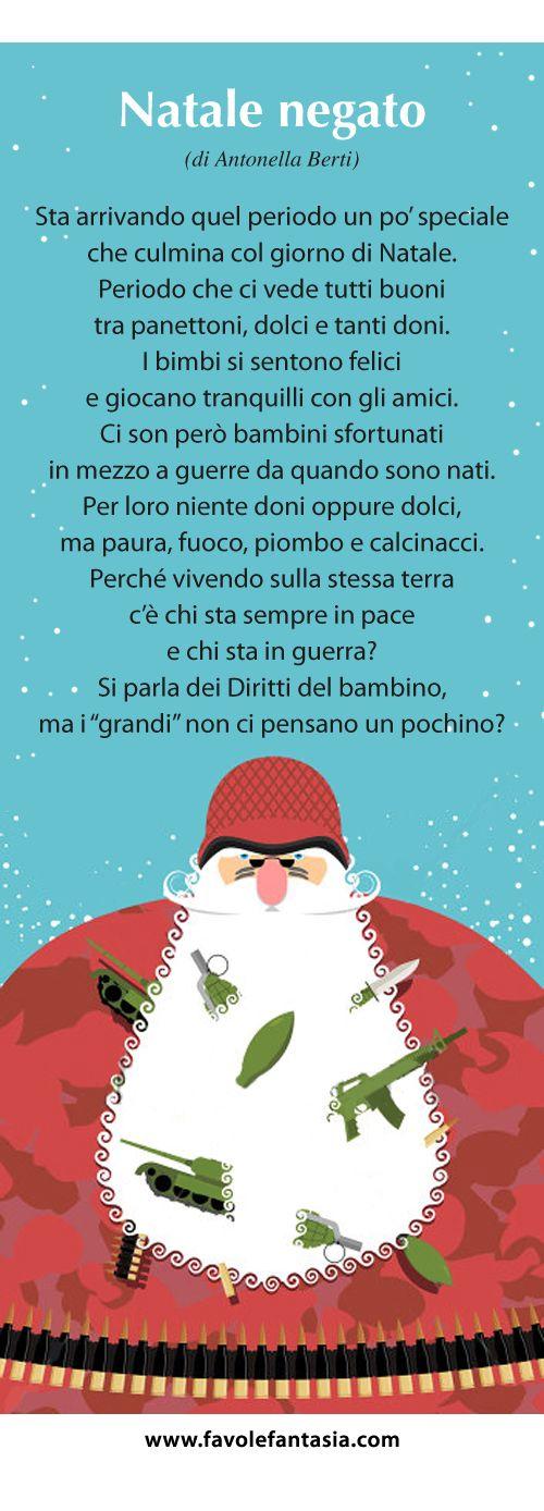 Natale negato_Antonella Berti: