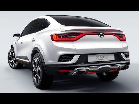 2020 Renault Samsung Xm3 Inspire Coupe Suv Youtube Entenbraten