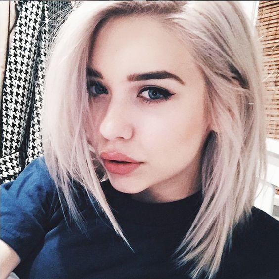amanda steele short hair - Google Search: