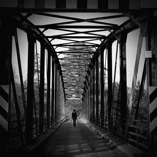 Black and White #bw by janie