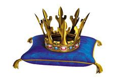 Image result for royal pillow and crown