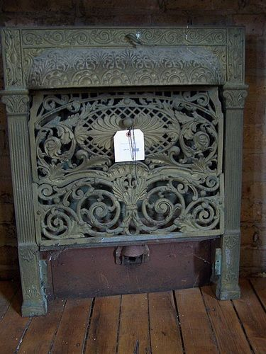 Salvage One :: Elements, Fireplace | Architectural Salvage | Pinterest ...