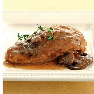 how to cook a turkey breast in a pressure cooker