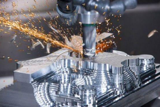Up Milling And Down Milling Milling Machining Process Simple Cuttings