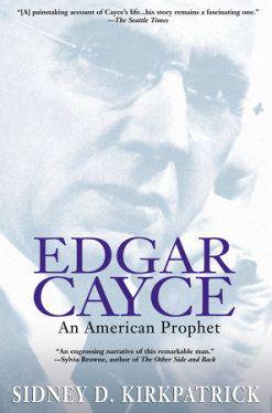 Edgar Cayce: Voorspellingen