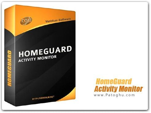 WatFile.com Download Free HomeGuard Activity Monitor 2 Crack + License Key free download