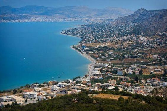 Salamina - Grécia