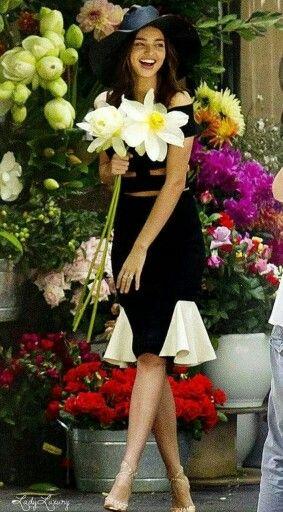Miranda Kerr | Keep The Glamour ♡ ✤LadyLuxury✤