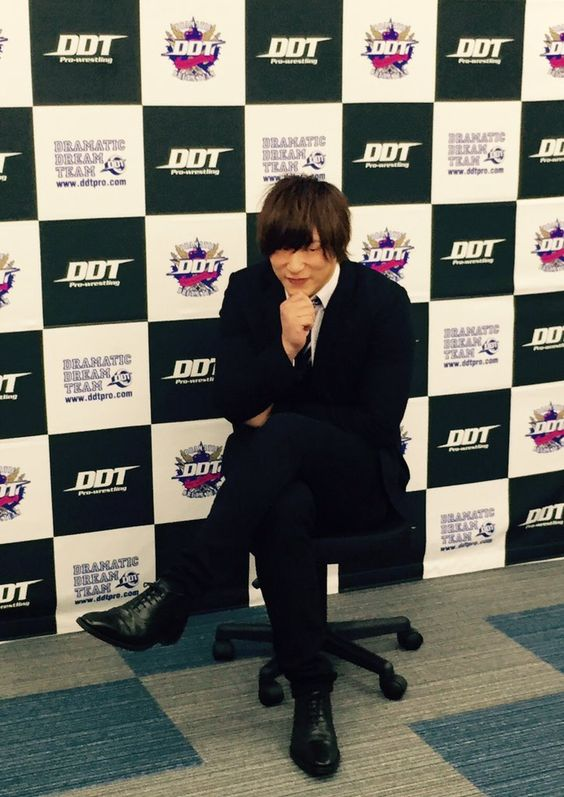 """村田晴郎さんはTwitterを使っています: """"#飯伏プロレス研究所 https://t.co/kTm8E4Ky8V"""""""