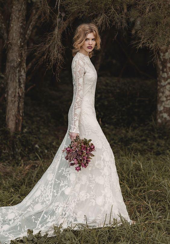 Beautiful wedding dresses nz