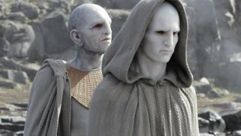 New #Prometheus image shows previously unseen #alien #RidleyScott
