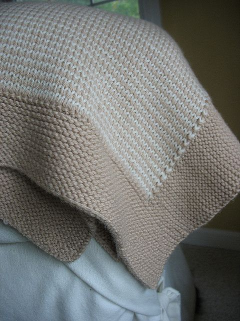 Knitted Blanket Patterns Ravelry : Ravelry: Hoover Blanket pattern by Lou Henry Hoover ...