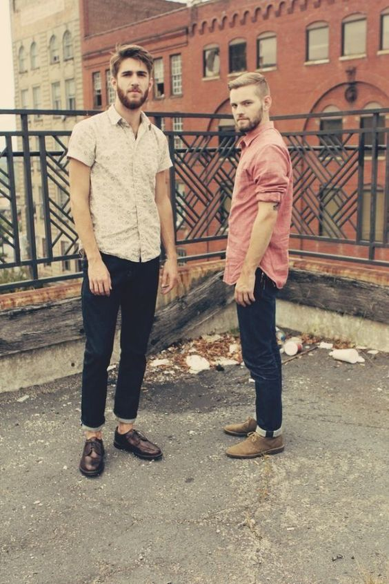 Hipsters: Thank goodness skinny jeans decrease sperm count so they ...