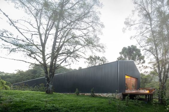 studio mk27 - marcio kogan, Fernando Guerra / FG+SG · Mororó House