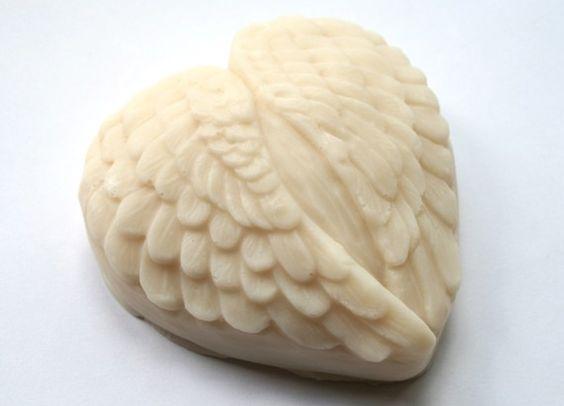 Angel Wings Soap $6.50