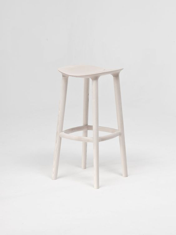 Osso | Mattiazzi Love this bar stool! So comfy and stylish