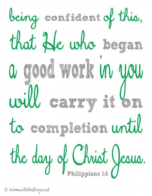 One of my favorite verses just read last night---CRAZY to find this morning, Thanks Lord for the reminder!