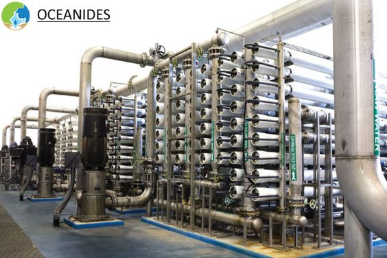 Know The Reverse Osmosis Stages And Industrial Processes