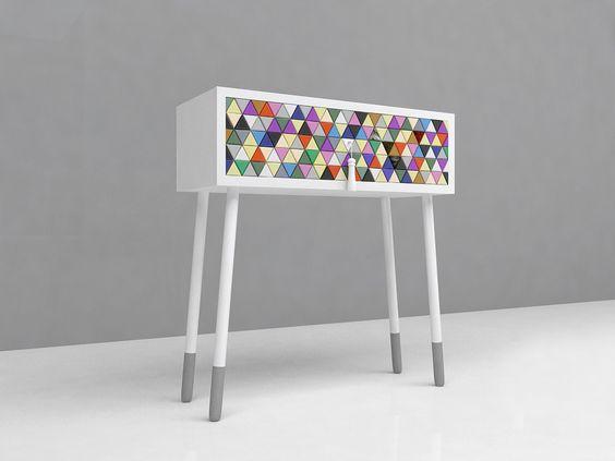 Borboleta Drawer by Mudo Design